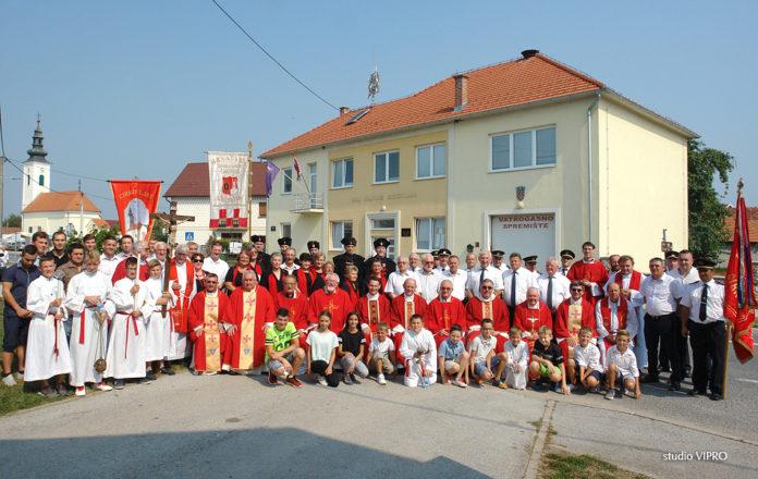 Lovreče sveti Lovro Cirkovljan1