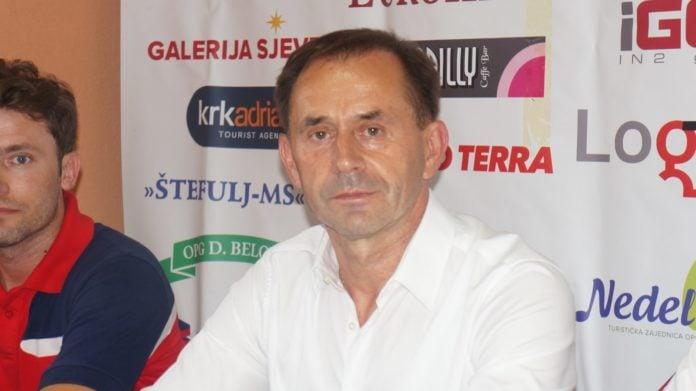 Mato Kljajić