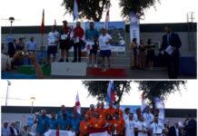 Međimurski ribiči Italija Svjetsko prvenstvo1