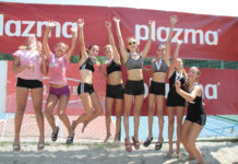 OK Plavi Peklenica Sportske igre mladih2