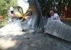 Spomenik poginulim i nestalim braniteljima Domovinskog rata obnova Perivoj Zrinski1