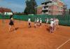Svaki tjedan sport jedan Čakovec tenis