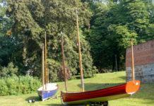 Zrinski ART festival brodovi