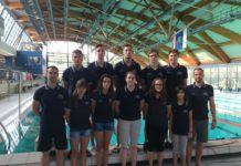 ekipno c Čakovečki plivački klub