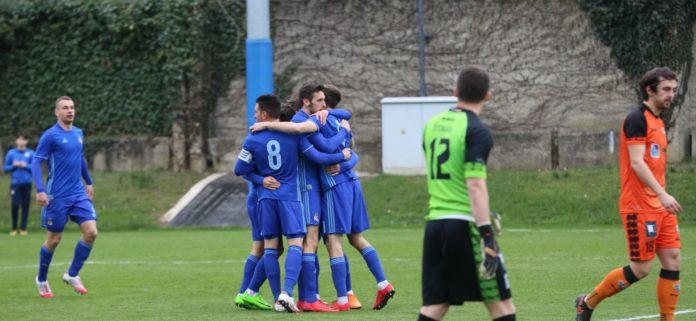 GNK Dinamo II