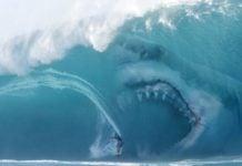 meg predator iz dubina