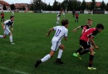nogometni turnir Međimurec U-13 1