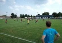nogometni turnir Međimurec U-131