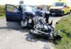 poginuo motociklist