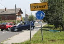 poginuo muškarac cesta Sveti Križ-Podbrest prometna nesreća1