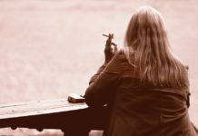 pušenje pušač cigareta