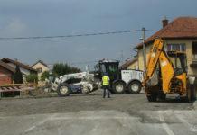 radovi raskrižje Mala Subotica kod Mandlina1