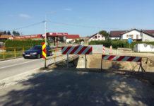 sanacija mosta ulica Brodec Vratišinec1
