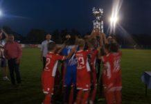 turnira Međimurec U-13 pobjednici