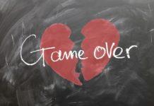 veza prekid veze slomljeno srce