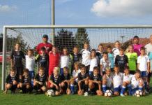 Škola nogometa Petica Hajduk