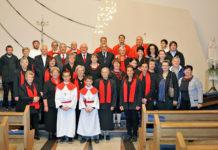 Župa sv. Jakoba Prelog posjet Velika Gorica1