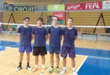 Badmintonski klub Međimurje1