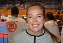 Charlotte Monroe Međimurje Open