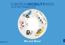 Europski tjedan mobilnosti Mursko Središće
