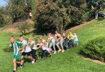 Europski tjedan mobilnosti Područna škola Peklenica1