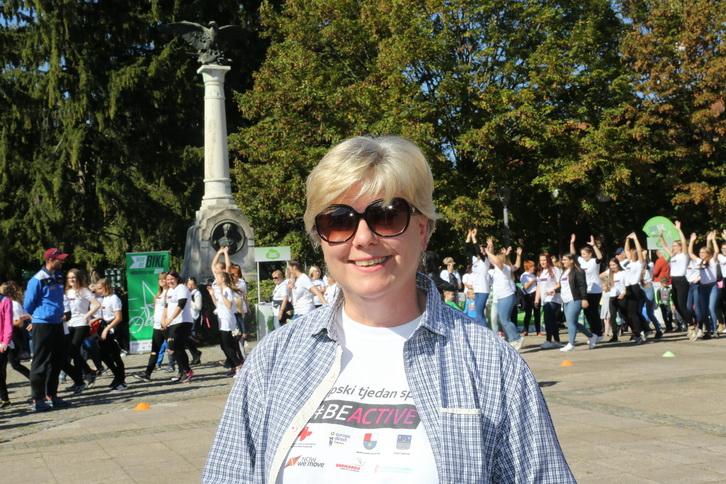 Prim. Marina Payerl – Pal, dr.med
