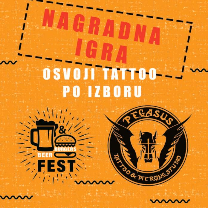 beer&burger nagradna tattoo