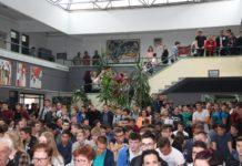 Početak nove školske godine Tehnička škola1