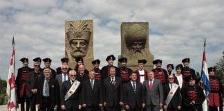 Sigetska bitka obljetnica Zrinska garda Mađarska5