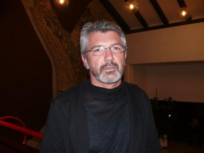 Toni Fažon