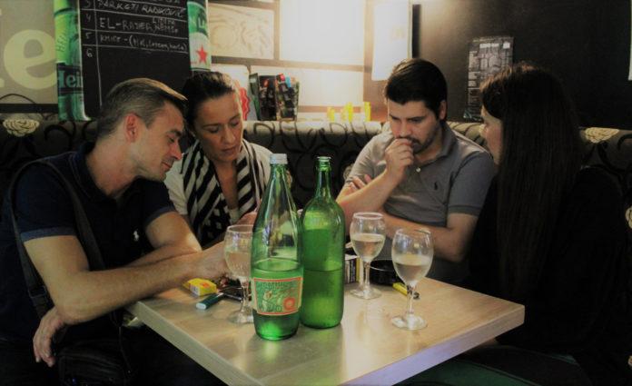 Udruga mladih Efekt pub kviz1