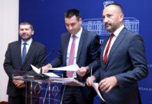 Zekanović, Ilčić i Šlezak kurikularna reforma