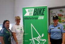 Bike for Europe
