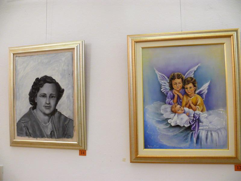 izlozba slika likovna udruga Slika Gorican (2)
