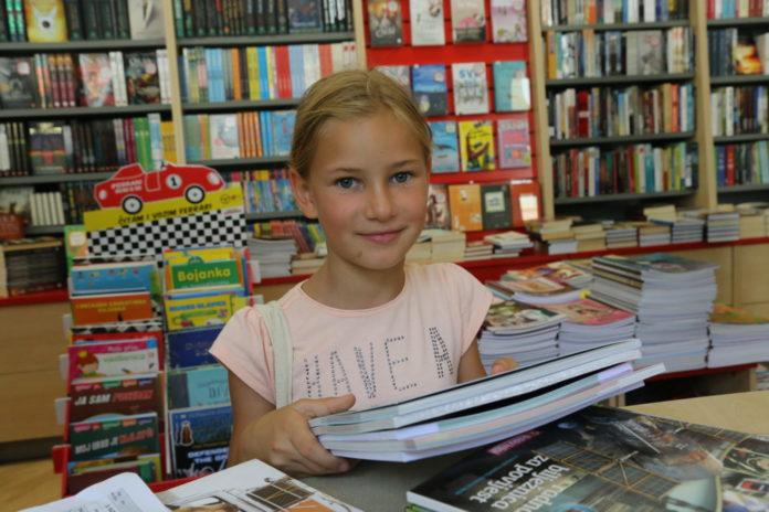 knjige djeca