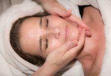 lice koža tretman kozmetičar
