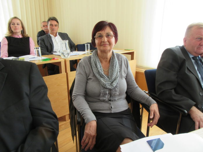 Marija Frančić