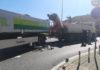 Nalet kamion pješakinja Mursko Središće