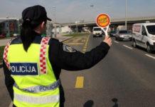 policija prometna kontrola