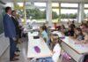 prvi dan škole druga oš Čakovec