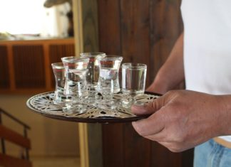 rakija alkohol žestica
