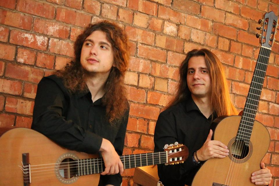 Zorya duo