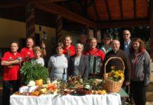 Dani kruha i zahvale u Goričanu