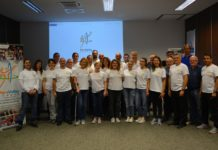 Europska paraodbojkaška federacija Sveti Martin1