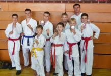 Karate klub Mihovil turir Ivanec