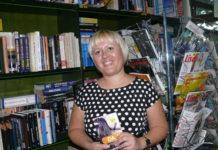 Lea Brezar je već predstavila u čakovčkoj knjižnici svoju knjigu DA, I?