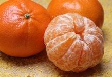 Mandarina mandarine
