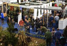 Međunarodni sajam Priroda, lov, ribolov, turizam1