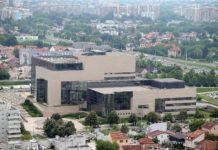 Nacionalna i sveučlišna knjižnica (NSK)