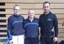Otvoreno prvenstvo Hrvatske Karate klub Međimurje1